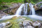 Kuhfluchtwasserfälle (2)