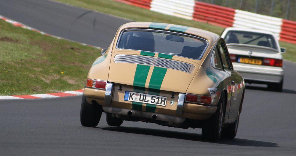 Kuler Porsche...