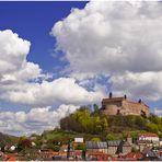 --Kulmbach-- (Plassenburg)