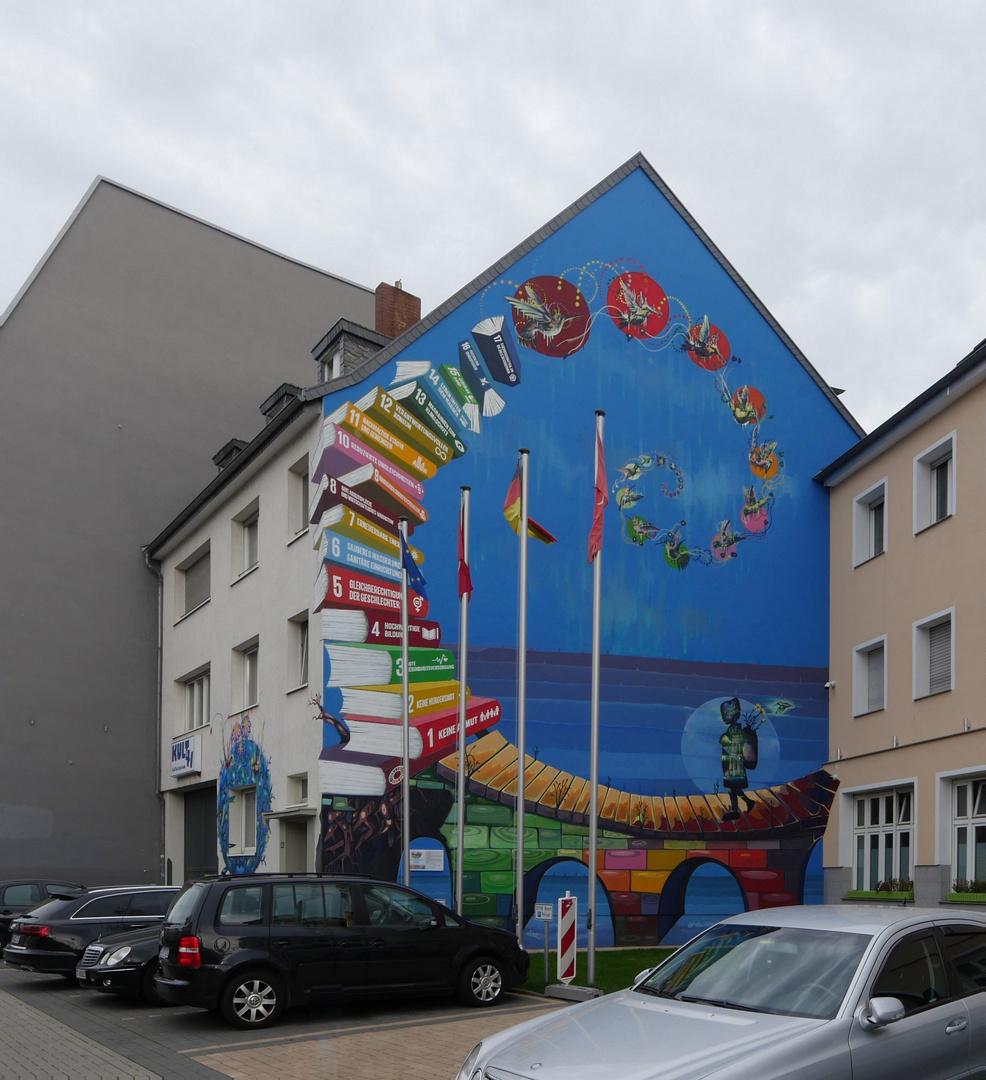 KULT 41 Bonn