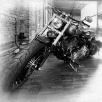 Kultobjekt II - Harley Davidson