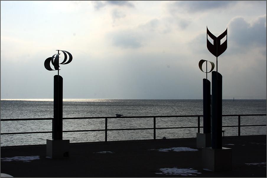 Kultur am Ufer