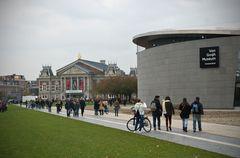 Kultur in Amsterdam