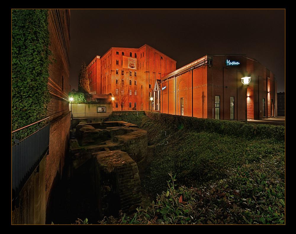Kultur- und Stadthistorisches Museum Duisburg