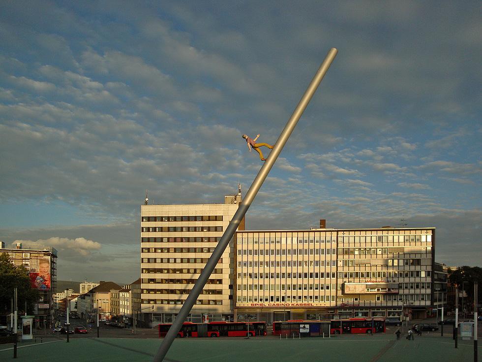 Kulturbahnhofsvorplatz