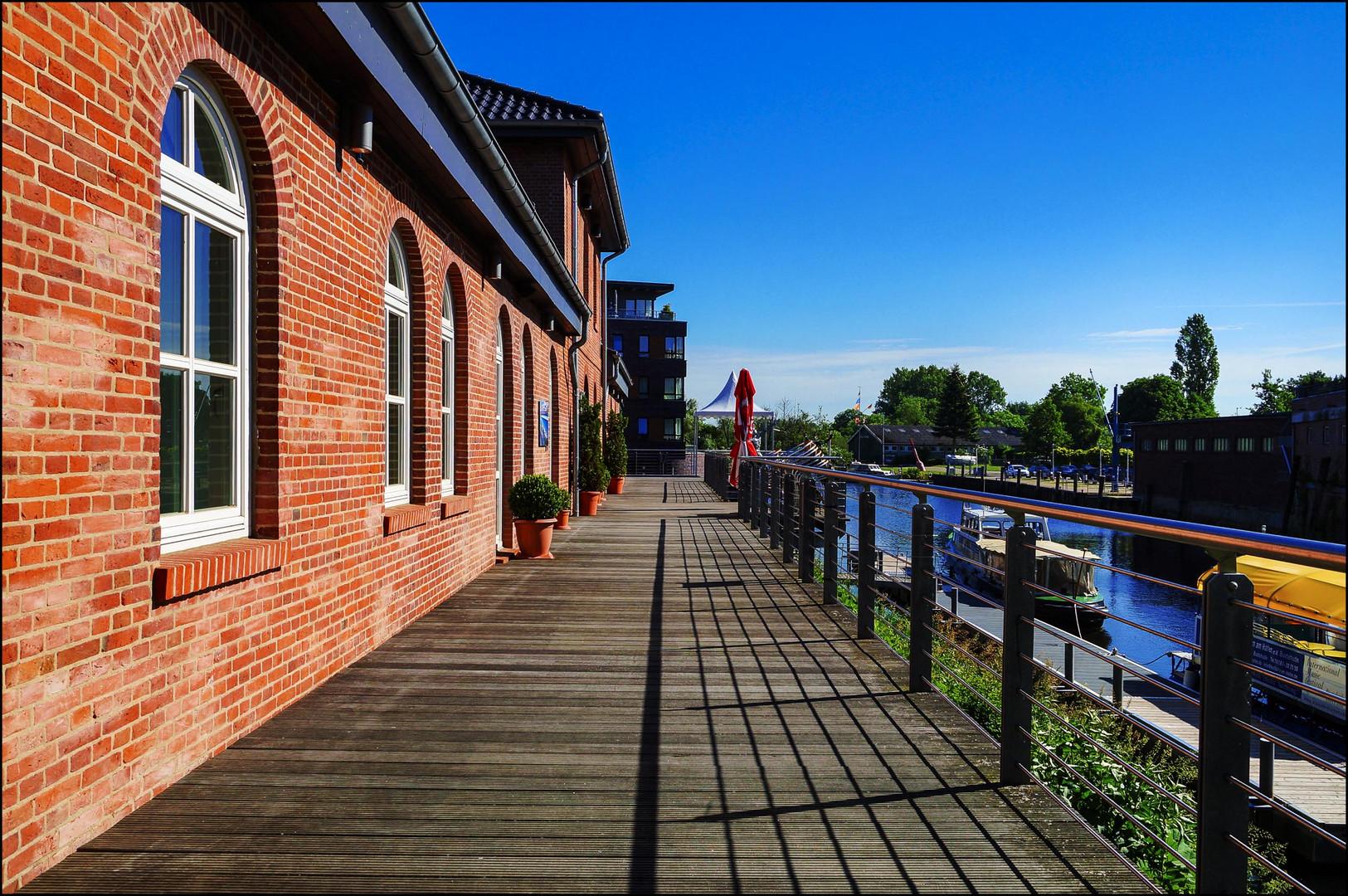 Kulturforum am Hafen (Buxtehude)