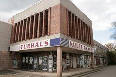 Kulturhaus Halberstadt