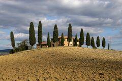 Kulturlandschaft Toskana