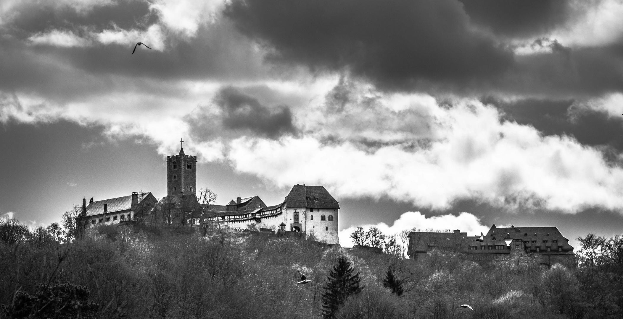 Kulturschmiede Eisenach