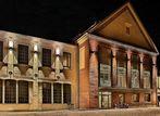 Kulturzentrum Kesselhaus
