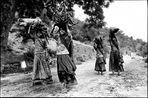 Kumbhalgarh - Happy girls