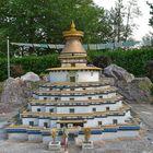 Kumbum Tempel im Minimundus