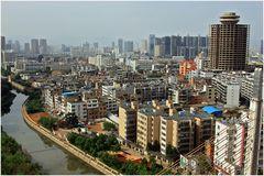 Kunming- Stadt des ewigen Frühlings