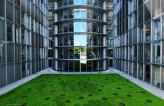 Kunst am Bundestag