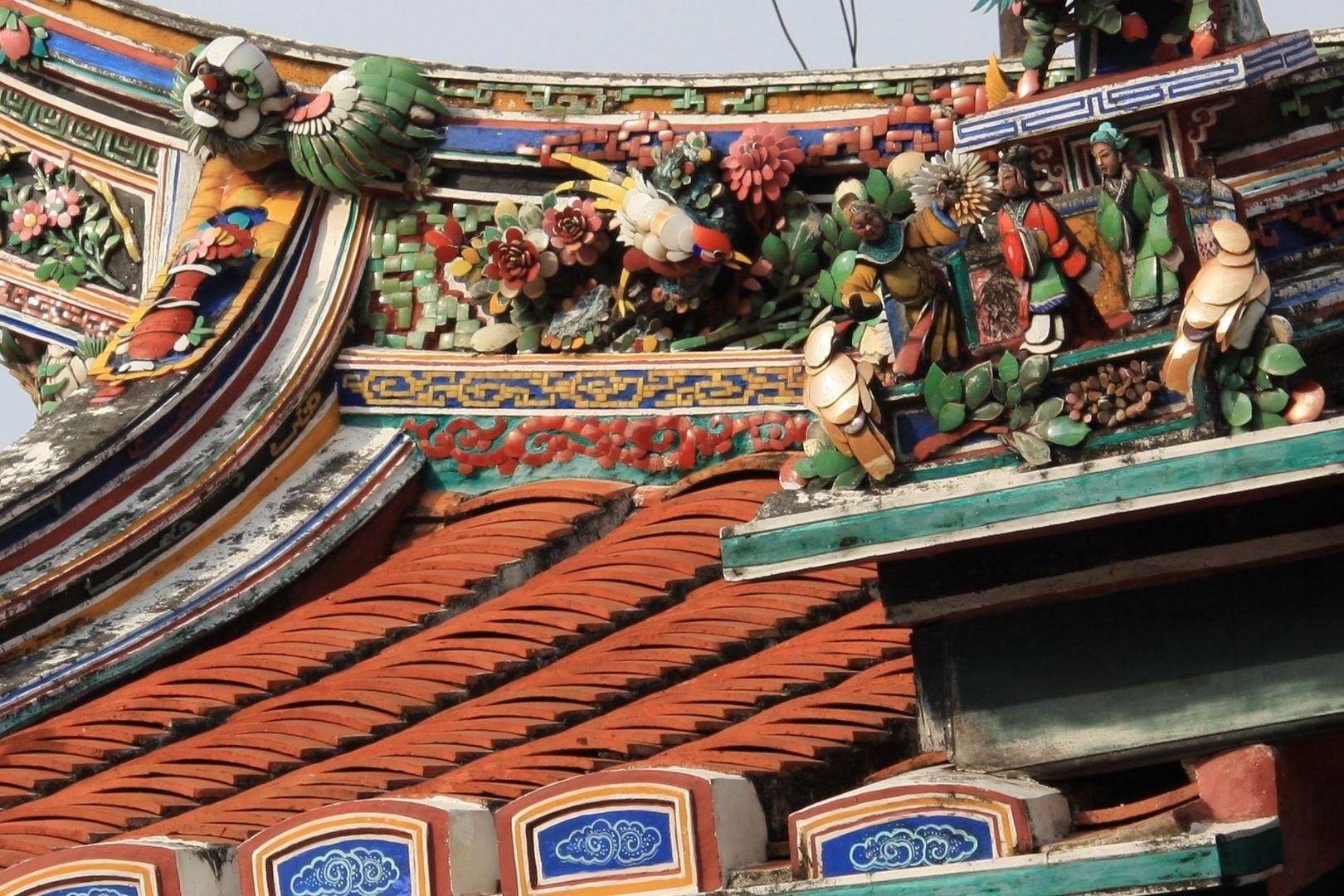 Kunst am Dach
