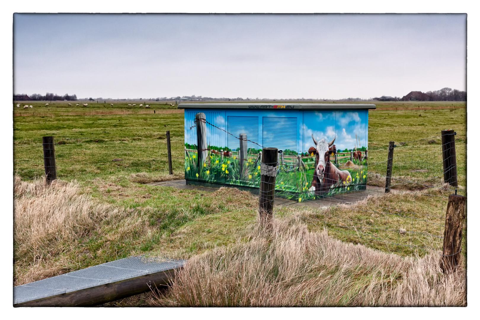 Kunst am Feld