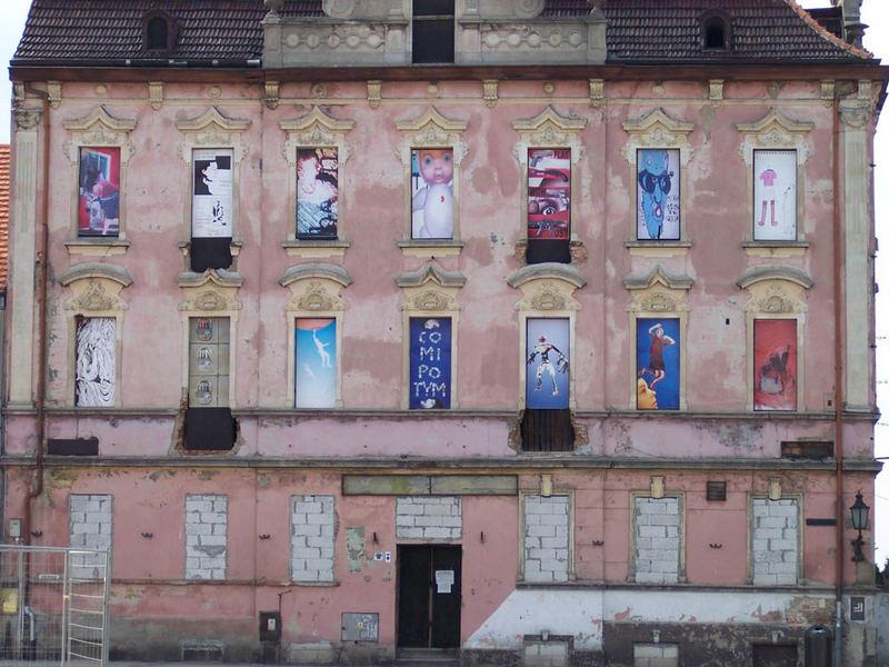 Kunst - Haus (Jarocin)