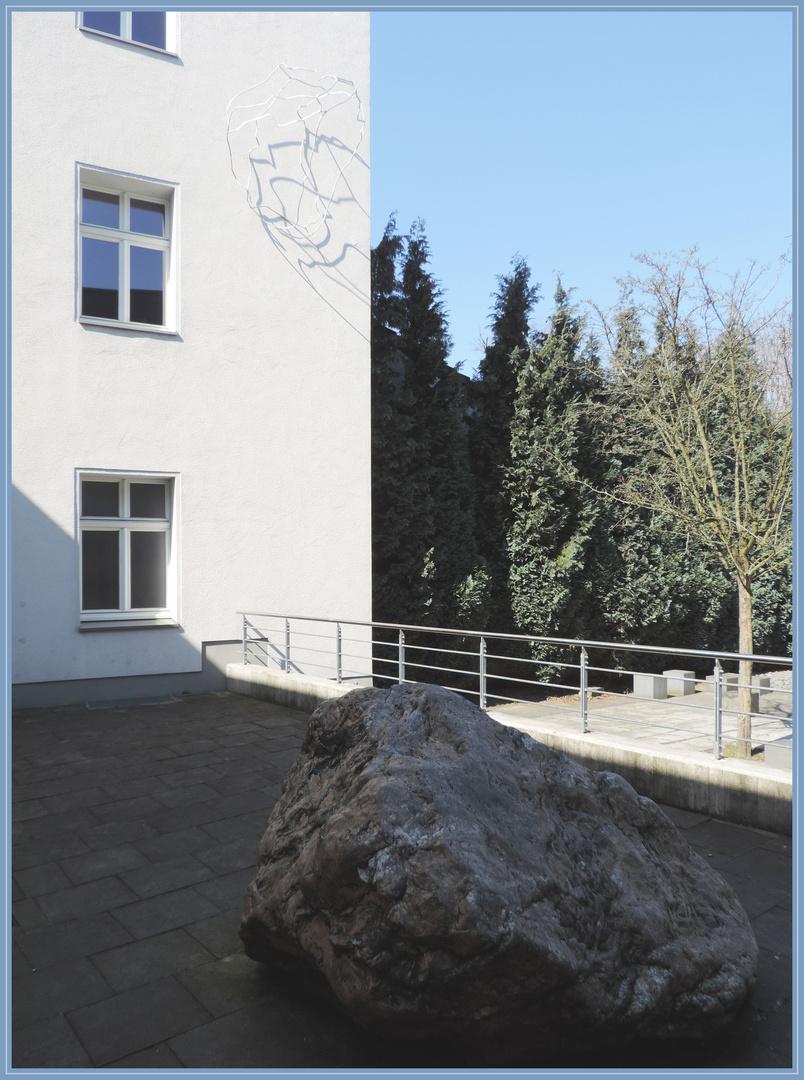 Kunst im öffentlichen Raum - Hattingen (7)