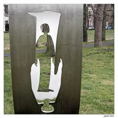 Kunst im Park...