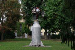 Kunst im Schloßpark