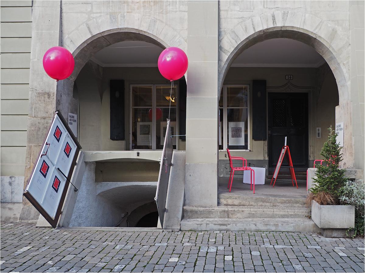 """""""Kunst in Bern"""""""