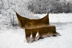 Kunst in Infrarot - Lucundi actis labores