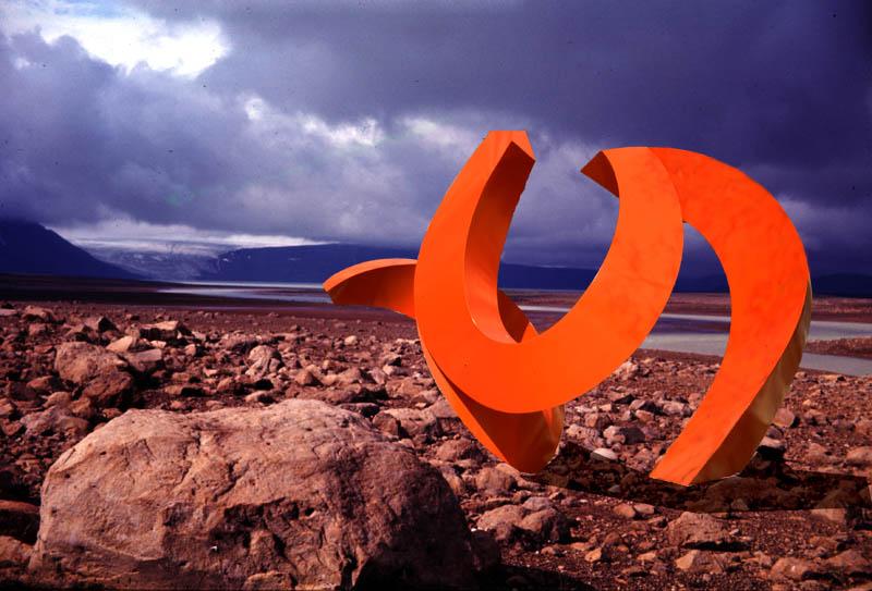 Kunst in Island