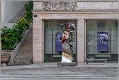 Kunst in Lugano