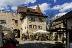 Kunst- und Keramikmarkt Schloss Beuggen-04
