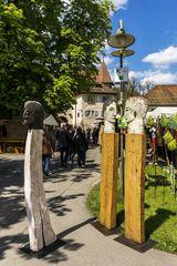 Kunst-und Keramikmarkt Schloss Beuggen-07