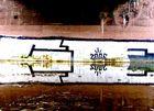 Kunst unter der Brücke