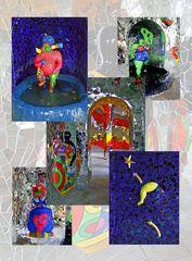 Kunst von Nicki de St. Phalle