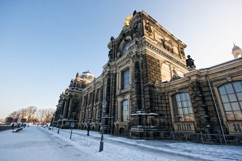 Kunstakademie Dresden