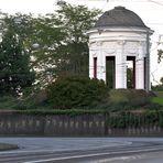 Kunstaktion Weinberg Cassel ( Kassel / Nordhessen )