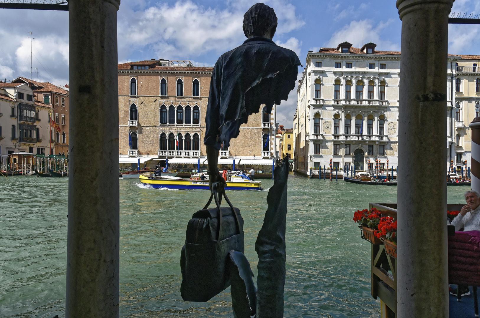 Kunstbiennale 2019 - Venedig -
