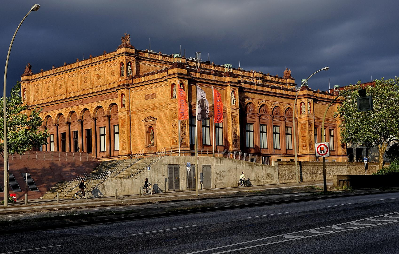 Kunsthallen Hamburg