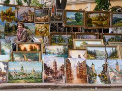 Kunsthandel in L'viv