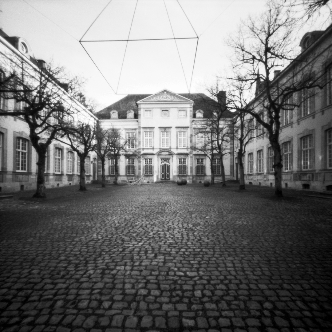Kunsthaus NRW
