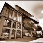 Kunsthaus von Graz