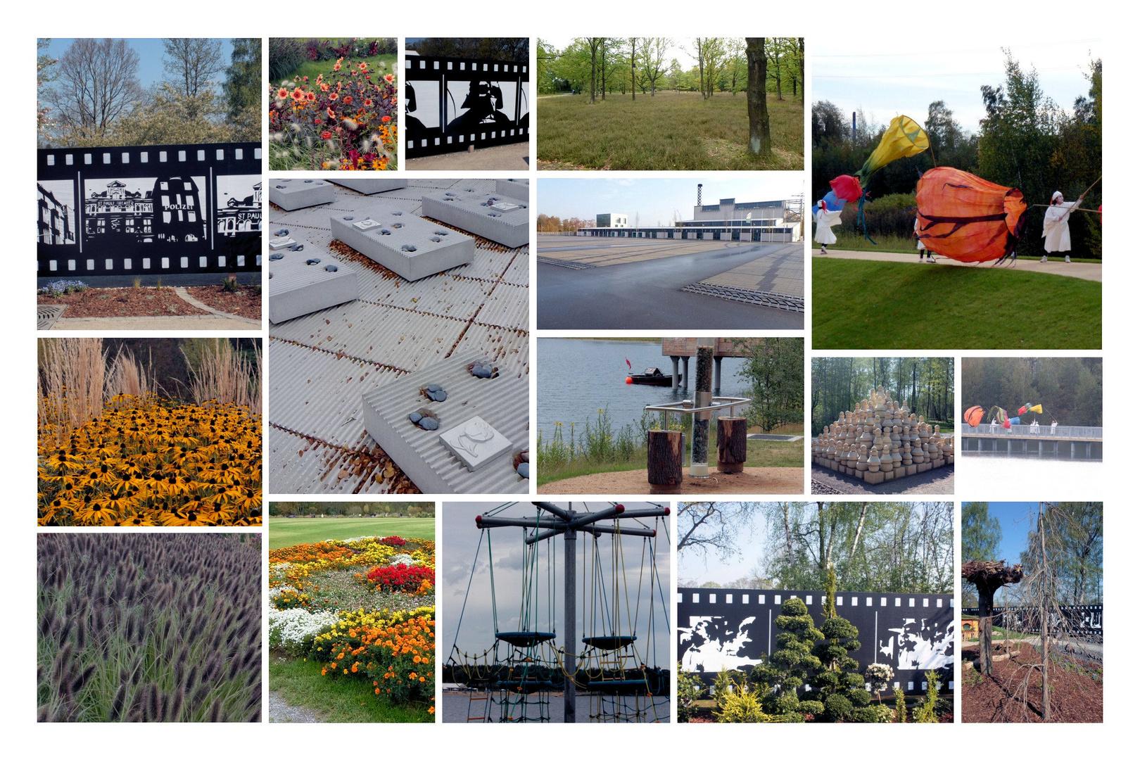 Kunst,Kultur,Gartenbau und Natur