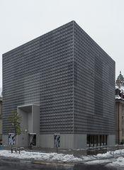 Kunstmuseum Chur_Erweiterungsbau