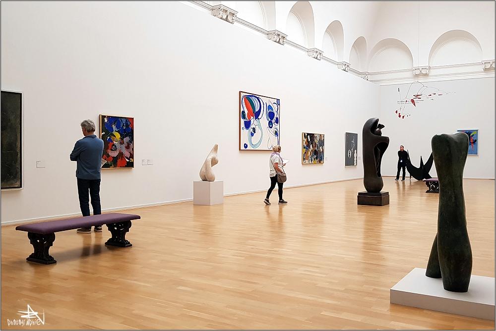 Kunstmuseum II