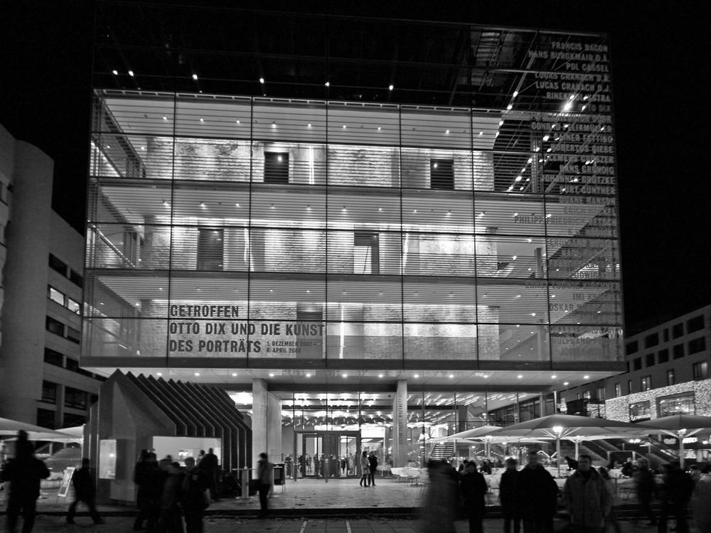 Kunstmuseum Stuttgart - 02.12.2007 (2)