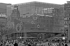 Kunstmuseum Stuttgart - Ausstellung Piktogramme 2006/2007