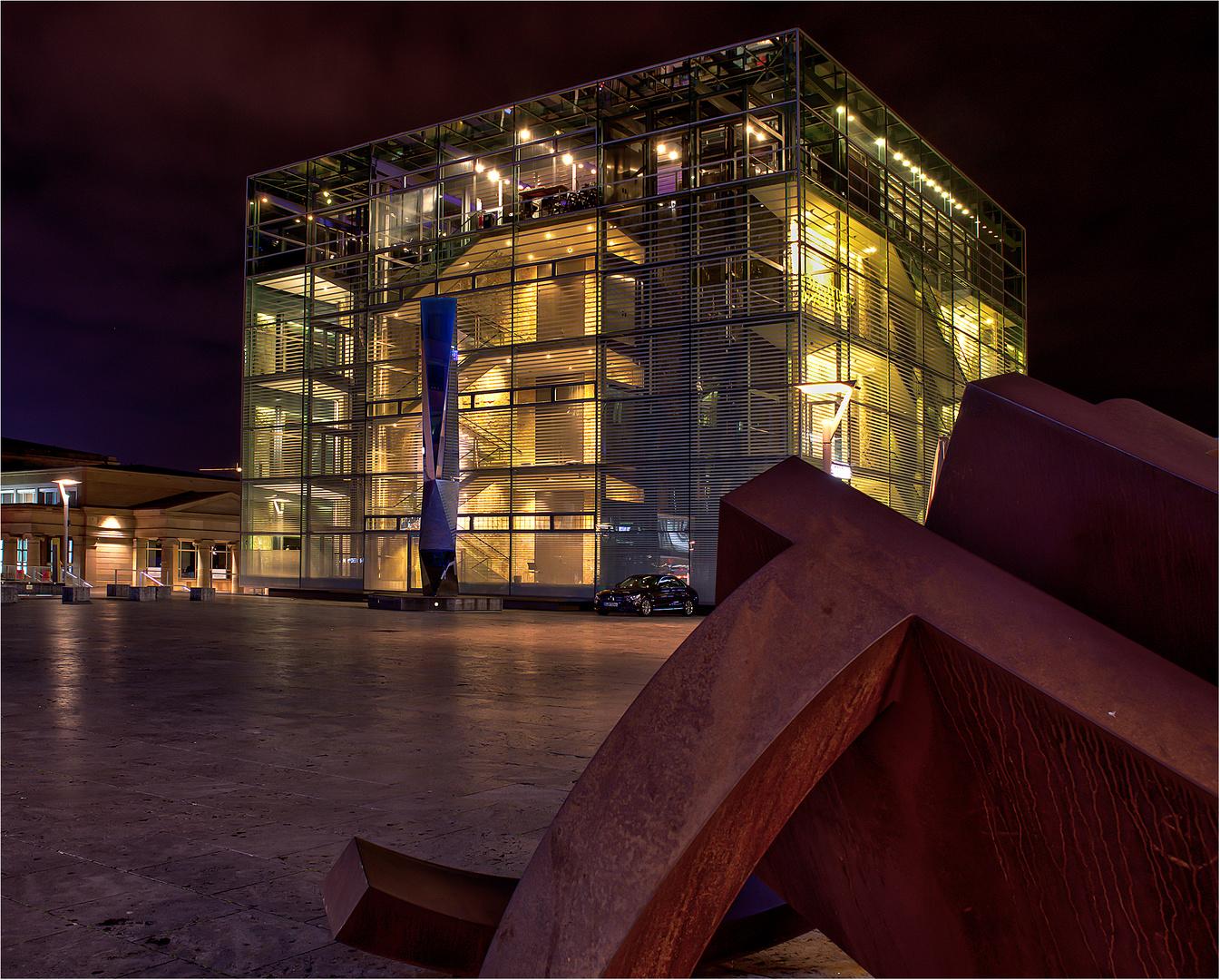 Kunstmuseum (X)