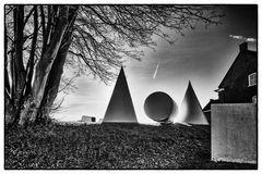 Kunstwerk in Gorinchem