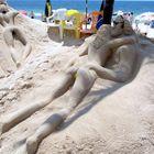 Kunstwerke an der Copacabana2