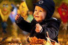kunterbunter Herbst