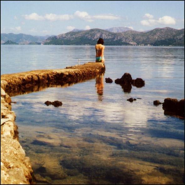 Kupanje - Peljesac