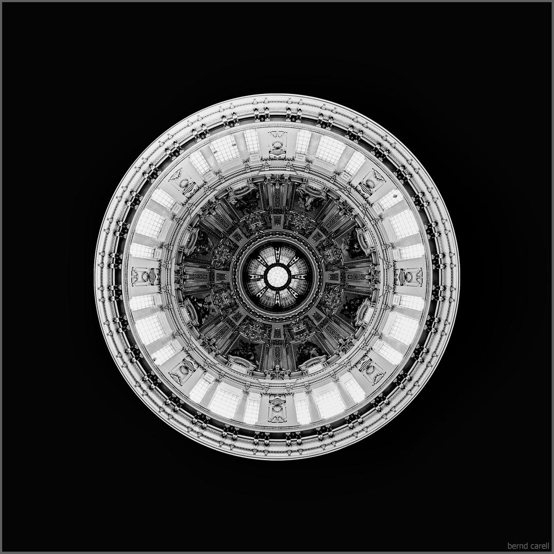 Kuppel des Berliner Domes